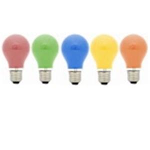 Gekleurde lampen for Gekleurde led lampen e27