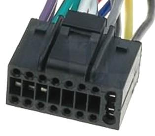 Iso Kabels Pioneer. Iso Aansluiabel Pioneer. Wiring. Diagram Pioneer Wiring Avh X5700bt At Scoala.co