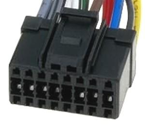 Terrific Iso Kabels Pioneer Wiring Digital Resources Otenewoestevosnl
