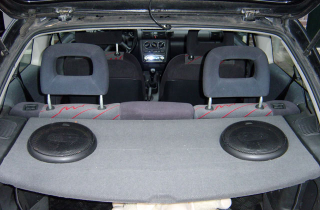Fonkelnieuw Car Audio GM-59
