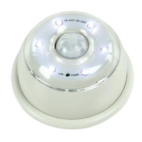 Lamp met Bewegingsmelder